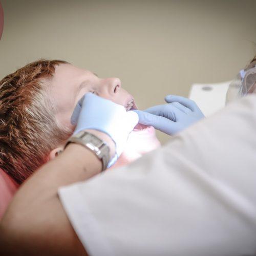 La «vuelta al cole» y la salud dental infantil