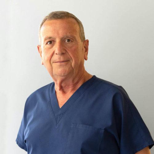 Dr. Alfredo Rezola