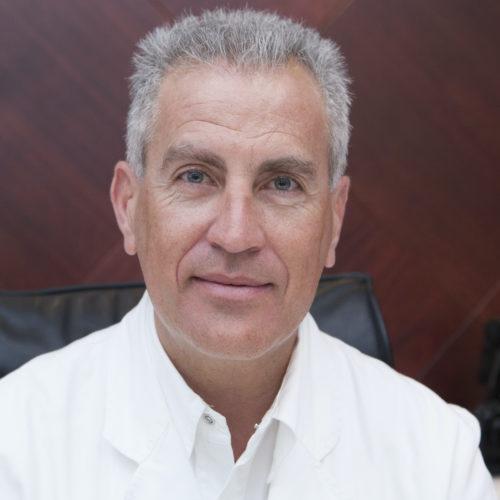 Dr. Ángel F. Bustillo