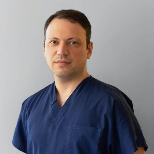 Dr. Samuel Radi