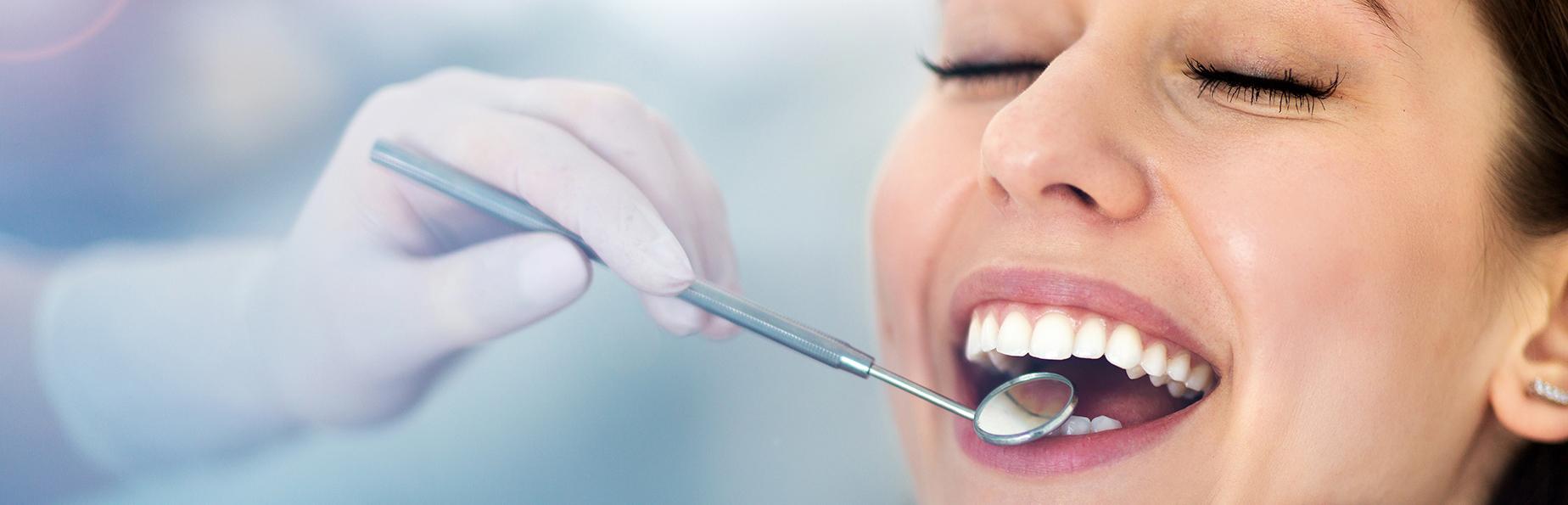 Clinica Bustillo: Odontología