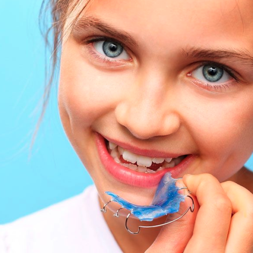 Ortodoncia infantil, ¿cuándo hay que comenzar?